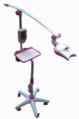 Dental Teeth Whitening System Bleaching Lamp With Tray Md885l Fly