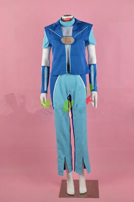 Sportacus Cosplay costume SPORTACUS FANCY DRESS COSTUME ](Sportacus Costume)