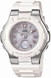 Casio Baby-G Tough Solar Radio Clock Multiband 6 BGA-1100-7BJF Women's Watch
