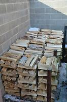 SMART FIREWOOD PRODUCTS! POPLAR, SPRUCE, TAMARACK, BIRCH