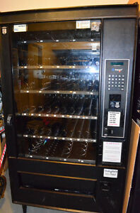 ★★SNACK VENDING MACHINE★★