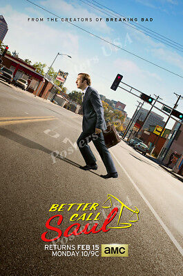 Posters USA - Better Call Saul TV Show Series Poster Glossy Finish -