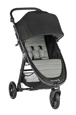 - NEW Baby Jogger SLATE City Mini GT2 Lightweight Compact Foldable Stroller