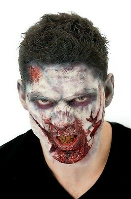 Woochie FX Devoured Zombie Makeup Kit, Halloween, Cinema Secrets](Cinema Secrets Halloween Fx)