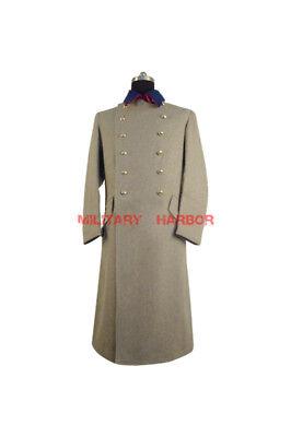 Bavarian Officer wool Overcoat (Paletot) XL