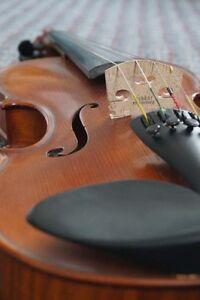 Violin/Viola Lessons Windsor Region Ontario image 1