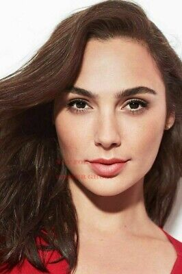 CC 24 inch X 36 inch Hollywood Celebrity Photo Poster GAL GADOT Poster