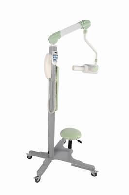 Getidy Mobile Dental X-ray Machine Equipment Unit Moving Type Dys-m 220v Kola