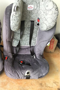 Safe and Sound Car seat Thornlands Redland Area Preview