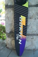 O'BRIEN TRC Professional Competition DOUBLE BOOT Water Ski