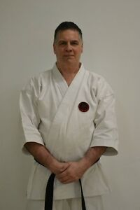 Adults Karate Classes in the Spring at the YMCA!! Peterborough Peterborough Area image 5