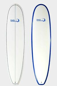 Surfboard Mini Mal & Funboard & Softboard Malaga Swan Area Preview