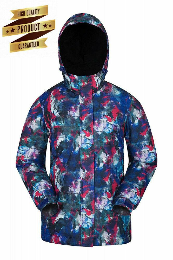 NEW  Mountain Warehouse Dawn Women's Ski Jacket - Ladies Win