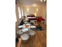 IMMACULATE SERVICED APARTMENTS FOR SHORT LET NEAR HEATHROW