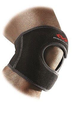 McDavid 419 Kniestütze Neopren Kniebandage mit mehrfacher Wirkkung