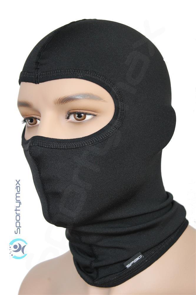 Mil-Tec Kopfhaube Balaclava Tactical Offen Sturmhaube Maske Skimaske