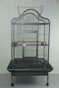 Brand New 180cm Large Bird Cage Pet Parrot Budgie Aviary