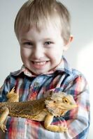 GREAT for Birthday Parties!! We bring the ZOO to YOU!