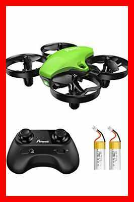 Upgraded A20 Mini Drone Lenient To Fly Even Kids & Beginners RC Helicopter Quadcopt