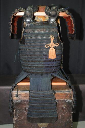 (AG-92) KIRITUKE 2MAI DOU with KIRITUKE SODE for Adult Edo