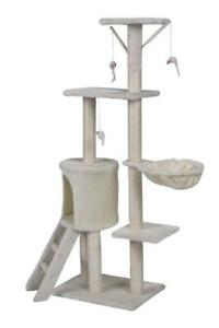 138cm Cat Scratching Post Cat Tree Post