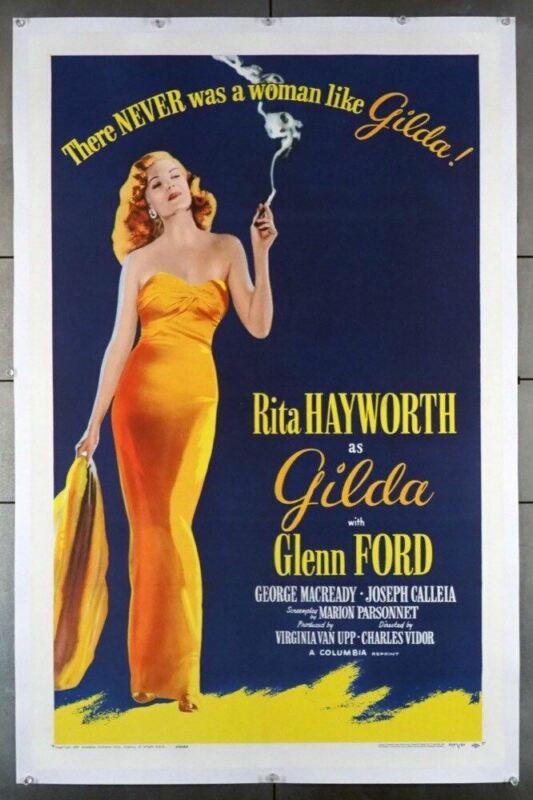 GILDA (1946) 28733