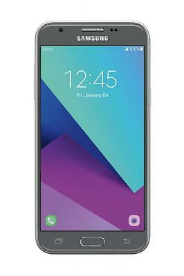 Samsung Galaxy J3 Emerge 16Gb Lte Smartphone For Virgin Mobile   New