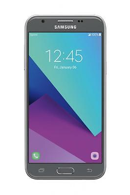 Samsung Galaxy J3 Emerge 16GB LTE Smartphone for Virgin Mobile - New ()