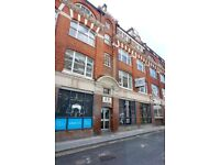 Various B1 Offices and/or former gym TO LET