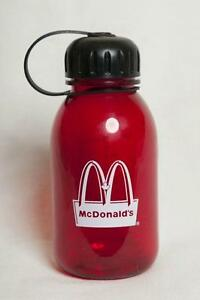 McDonalds water bottle - rare, in excellent condition!