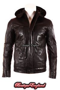 GHOST-PROTOCOL-Mens-Black-HOODED-Fitted-Mission-Impossible-Leather-Jacket