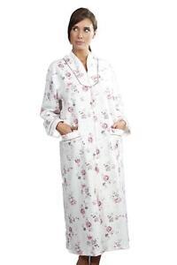 6e00ce28a1b Zip Dressing Gown  Nightwear