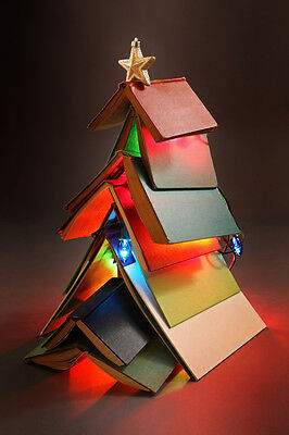 Book tree... simple and effective