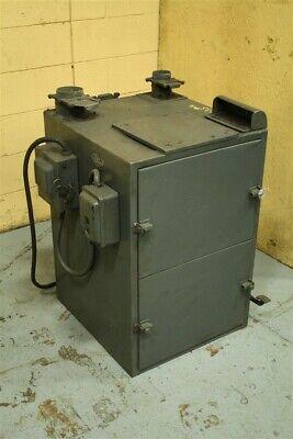 12 Hp Torit Model 60 Dust Collector Yoder 57922