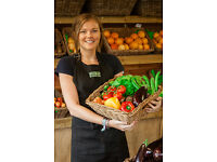 Second chef for busy farmshop cafe/ bistro - passionate about real food