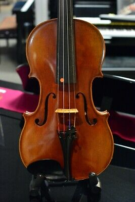 Second-Hand Modern German Violin circa 2000