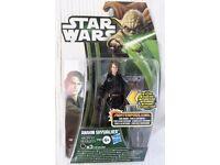 Star Wars - Anakin Skywalker - Hasbro Movie Heroes - 9.5cm Action Figure