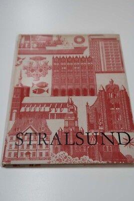 Stralsund - Herbert Ewe