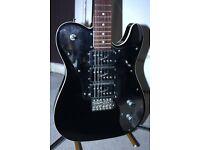 Fender John 5 Triple Telecaster