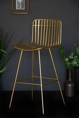 Rockett St George-Midas bar stool