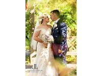Professional wedding photographer - Beautiful images & Wedding albums