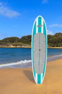 NEW Stand Up Paddle board +bag+leash+paddle West Gosford Gosford Area Preview