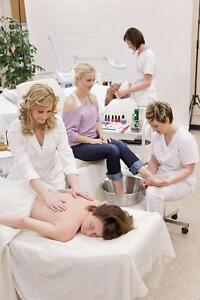 Become a Certified Esthetician Part-time at Conestoga College Kitchener / Waterloo Kitchener Area image 1