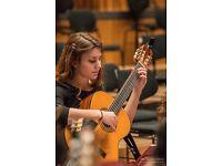 Experienced music teacher - piano, guitar and music theory