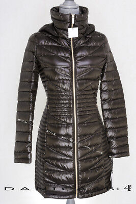 Calvin Klein Duck Down Quilted Hooded Packable Puffer Jacket Coat Large](calvin klein jacket packable hooded quilted puffer)