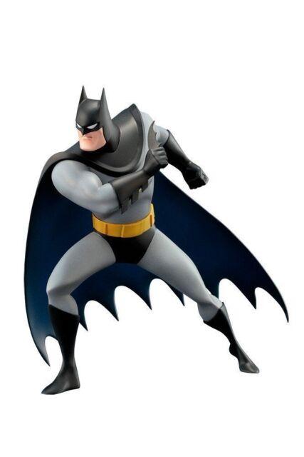 DC Comics Batman Animated Figure 1/10 Scale Kotobukiya ArtFX+ IN STOCK
