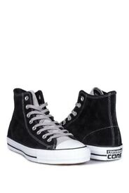 CONVERSE CONS CTAS PRO HI SKATE SHOES 8UK