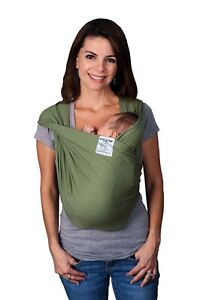 Sage green baby K'tan in size small