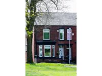 6 Bedroom House Share with En-suites - Stanley Road, Eccles, Manchester M30 7HL