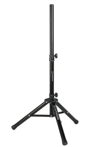 Alphasonik PRO Universal Adjustable Height DJ PA Speaker Tripod Stand IBRAND NEW